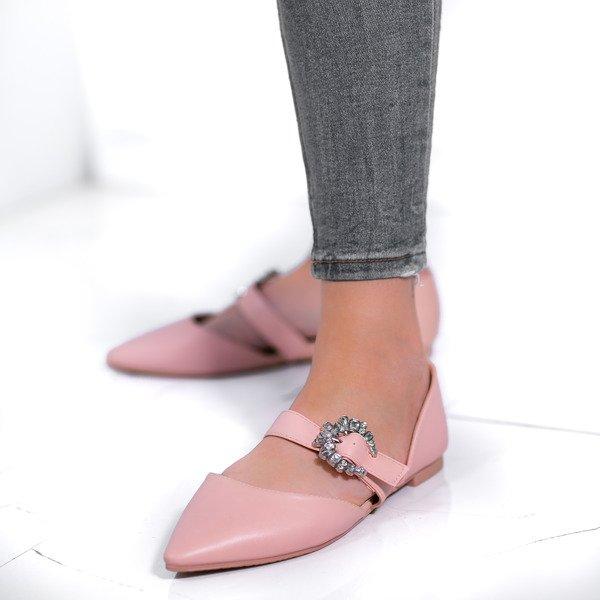 e301382075 Baleriny- największy wybór obuwia online. Balerinki od 15