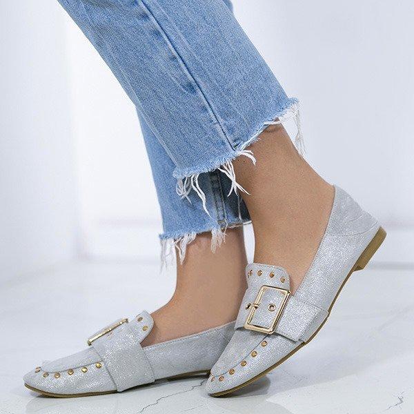 696844eb Mokasyny- wygodne obuwie w stylu casual. Sprawdź najnowsze trendy i ...