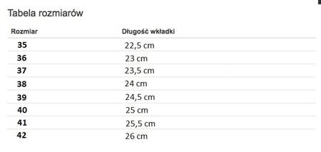Granatowe traperki z futerkiem - Obuwie